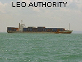 LEO AUTHORITY IMO9159878