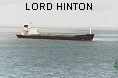 LORD HINTON