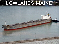 LOWLANDS MAINE IMO9304239