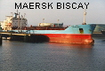MAERSK BISCAY IMO8406339