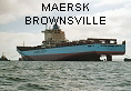 MAERSK BROWNSVILLE IMO9313955