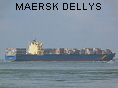 MAERSK DELLYS IMO9301330