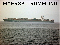 MAERSK DRUMMOND IMO9317913
