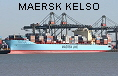 MAERSK KELSO IMO9333008