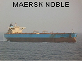 MAERSK NOBLE IMO9358280