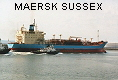 MAERSK SUSSEX IMO7924047