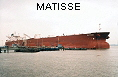 MATISSE IMO9233777