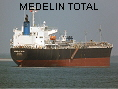 MEDELIN TOTAL IMO9040443