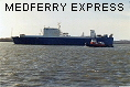 MEDFERRY EXPRESS IMO7705714