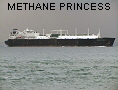 METHANE PRINCESS IMO9253715