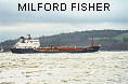 MILFORD FISHER IMO9118185