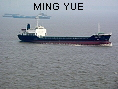 MING YUE IMO8882911