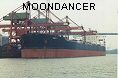 MOONDANCER IMO8020551