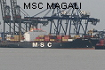 MSC MAGALI IMO7819357