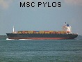 MSC PYLOS IMO8907931