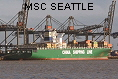 MSC SEATTLE IMO9225079