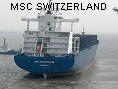 MSC SWITZERLAND IMO9113642