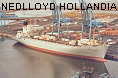 NEDLLOYD HOLLANDIA IMO7383891