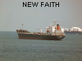 NEW FAITH IMO9176412
