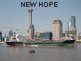 NEW HOPE IMO9063811