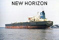 NEW HORIZON IMO8617201