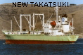 NEW TAKATSUKI IMO9015838