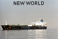 NEW WORLD IMO9002207