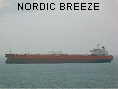 NORDIC BREEZE IMO9588445