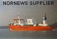 NORNEWS SUPPLIER IMO8808616