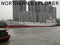 NORTHERN EXPLORER IMO8922242
