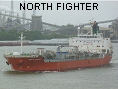 NORTH FIGHTER IMO9352597