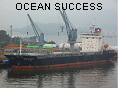 OCEAN SUCCESS IMO9546253