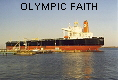 OLYMPIC FAITH IMO8913954