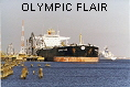 OLYMPIC FLAIR IMO8913966