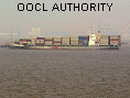 OOCL AUTHORITY IMO9159878