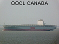 OOCL CANADA IMO9477880