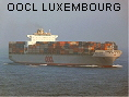 OOCL LUXEMBOURG IMO9417270