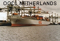 OOCL NETHERLANDS IMO9143075