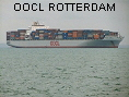 OOCL ROTTERDAM IMO9251999