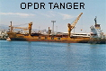 OPDR TANGER IMO8017310