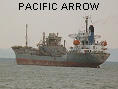 PACIFIC ARROW IMO7228596