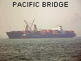 PACIFIC BRIDGE IMO8308109
