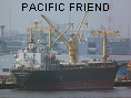 PACIFIC FRIEND IMO9392626