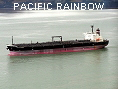 PACIFIC RAINBOW IMO9382085