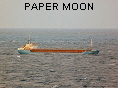 PAPER MOON IMO8919855