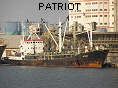 PATRIOT IMO7033800