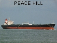 PEACE HILL IMO9288019