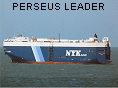 PERSEUS LEADER IMO9177430