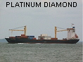 PLATINUM DIAMOND IMO9160970