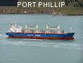 PORT PHILLIP IMO9377975